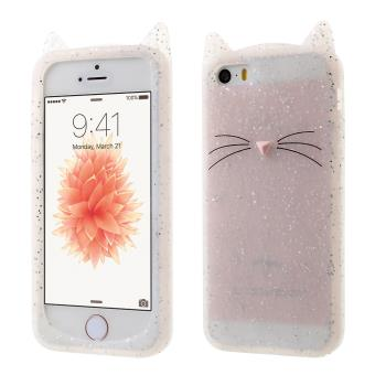 coque iphone 5 3d chat