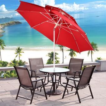 parasol 4 metre