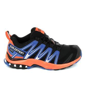 Homme Bleu 3D XA Noir Pro 45 Chaussures SALOMON GTX et XPZiOku