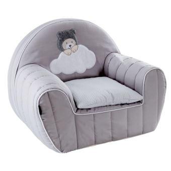 fauteuil club b b capuchon candide fauteuils enfant achat prix fnac. Black Bedroom Furniture Sets. Home Design Ideas