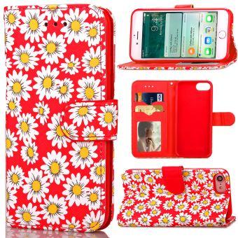 coque iphone 7 marguerite