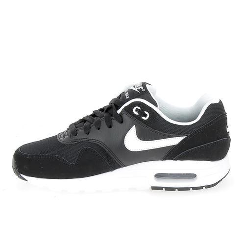 air max one noir et blanche