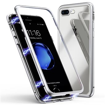 coque iphone 8 plus en verre