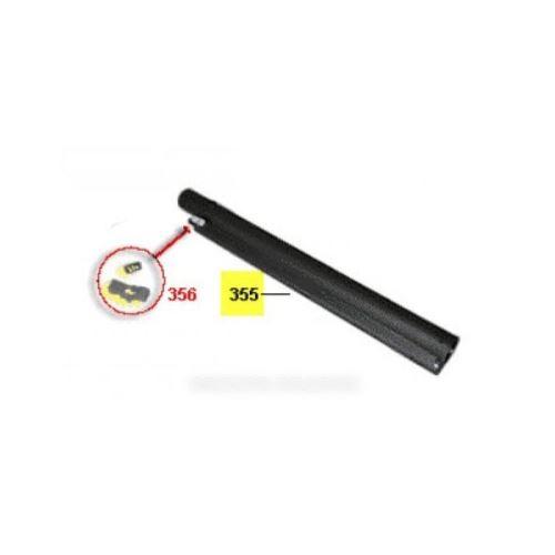 Tube prolongateur pour nettoyeur vapeur polti - 5660056