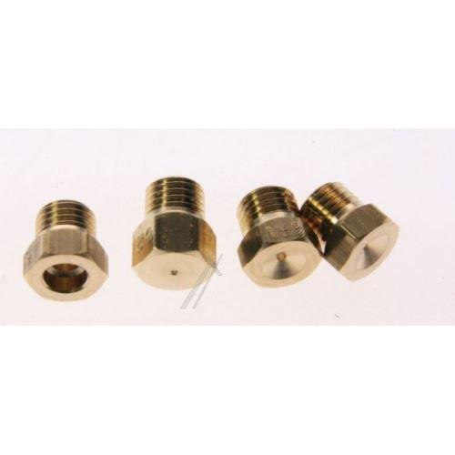 Sachet injecteurs gaz butane pour table de cuisson brandt - 5343529