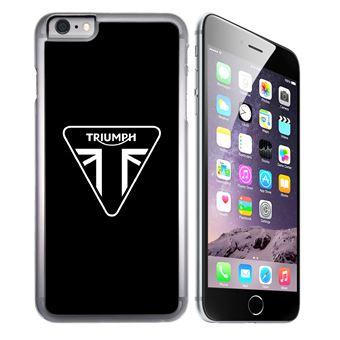 Coque pour iPhone 6 Plus et iPhone 6S Plus triumph logo