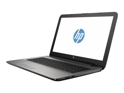 PC portable HP 15ay110nf - 15.6- 4 go de ram - windows 10 - intel core i7-7500 - amd radeon r7 m440