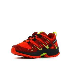 27 3d Pointure Xa Junior Salomon Pro Rouge Randonnée Chaussures De qSpMVLUzG