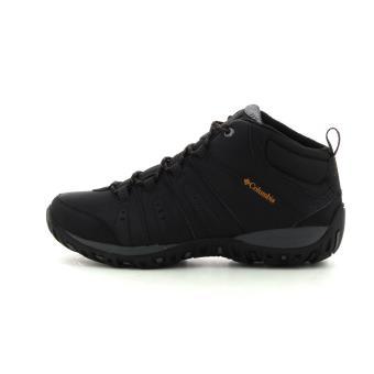 Haute qualité Produit  -38758 : Bonne réputation Chaussures mondiale    Chaussures réputation de randonnée Columbia Peakfreak Woodburn Chukka Waterproof Omni-Heat Noir Pointure 42 Adulte Homme 87a203