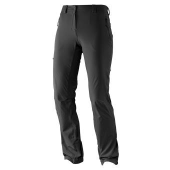 Pantalon imperméable de randonnée Salomon Wayfarer Incline