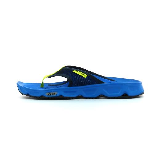 Sandale de récupération Salomon RX Break Bleu Pointure 45 1