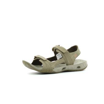 Sandales Columbia Sunlight Vent II Beige Pointure 39 Adulte Femme - Chaussures et chaussons de sport - Achat & prix
