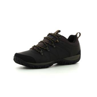 5 Waterproof 42 Peakfreak Pointure De Venture Homme Randonnée Columbia Chaussures Adulte Marron 8nXwO0kP
