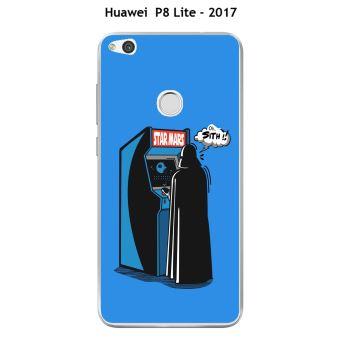 coque huawei p8 lite 2017 gamer