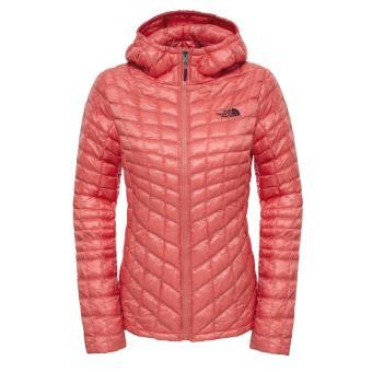 e04eec1791 The North Face Thermoball Rouge L Doudoune Adulte Femme - Manteaux de sport  - Achat & prix | fnac