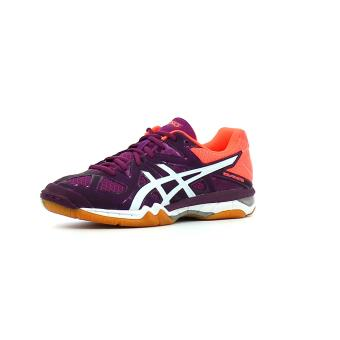 Chaussures Indoor Asics Gel Tactic Violet Pointure 38 Adulte