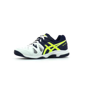 Chaussures de tennis Asics Gel Game 5 GS Blanc Pointure 34,5