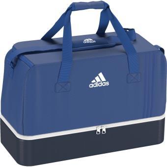 6724425d47 Sac de sport adidas Tiro avec compartiment séparé au fond grand format -  Sacs et housses de sport - Achat & prix | fnac