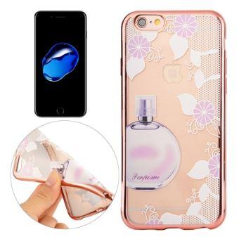 coque parfum iphone 8