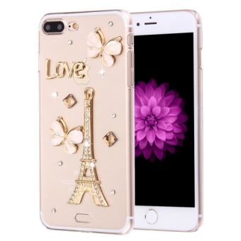 coque iphone 8 plus eiffel