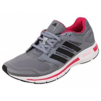 REVENERGY TECHFIT W Chaussures Running Femme Adidas