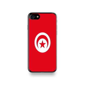 coque iphone 8 drapeau