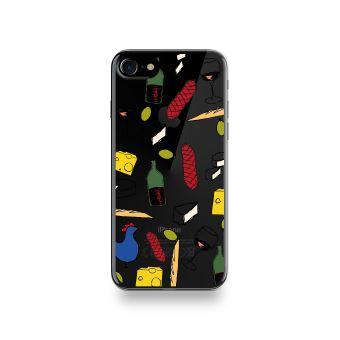 coque iphone 8 apero