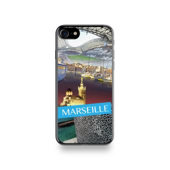 coque iphone 8 marseille