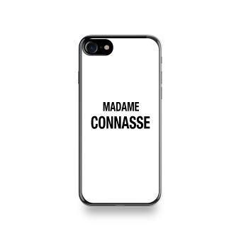 coque iphone 8 silicone avec motif