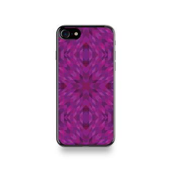 coque iphone 8 motif geometrique