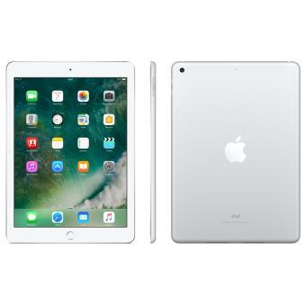 """Apple iPad 32 GB WiFi Silver 9.7"""""""