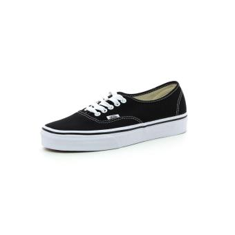 Baskets 5 Adulte 42 Vans Authentic Homme Basses Noir Pointure lK13TFJuc