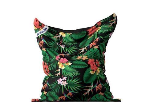 Pouf The Original Printed Floral