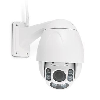 6b7ac04f3ec7e camera ip exterieur Caméra IP Extérieure Rotative Full HD THOMSON -  Équipements et .