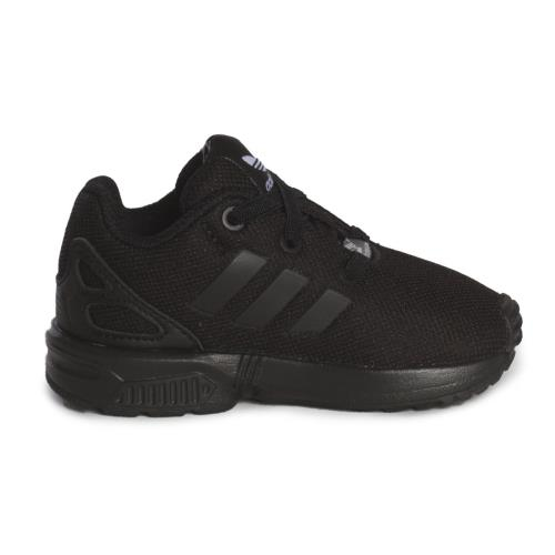 Basket Adidas Originals Zx Flux El 1 Noir Bebe Af6260