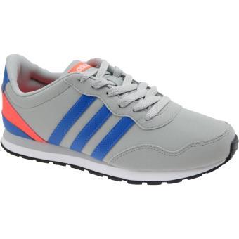 K Gris Adidas V De Adulte Jog Aw4147 Chaussures Sport nqP6OwxX