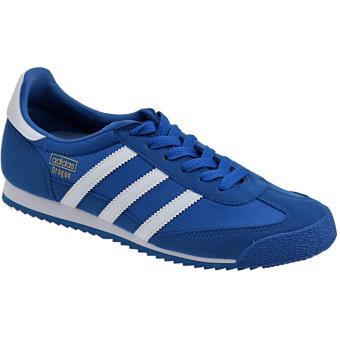 Chaussures de sport Adidas Dragon OG J BB2486 Bleu Adulte