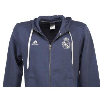 -25€01 sur Vestes replica officielle Adidas Real Madrid 2016 2017 Violet  Taille XS Adulte Homme - Supporter de football - Achat   prix   fnac ee2bb113bfb2