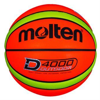 215afb8ea1825 Molten B7D4000 Molten - Ballon de basket D4000 Outdoor taille 7 - Ballons -  Achat & prix | fnac