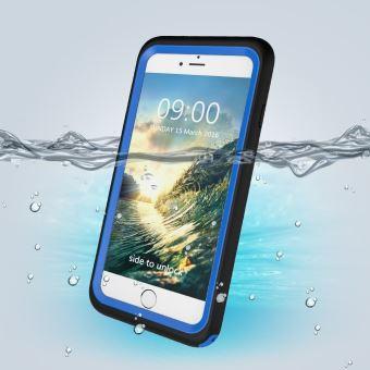 coque iphone 7 plus étanche