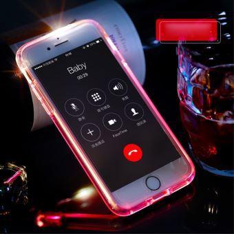 coque iphone 6 s lumineuse