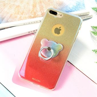 iphone 7 coque avec anneau