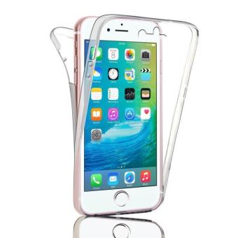 coque iphone 7 transparent antichoc
