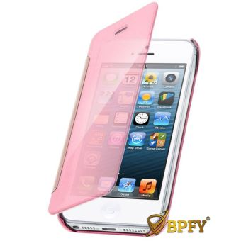 coque iphone 8 plus apple rose