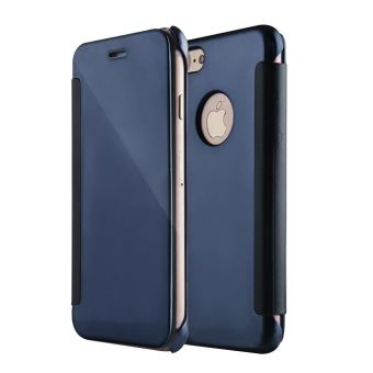 coque à clapet iphone 8 plus
