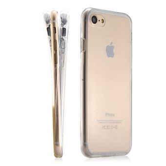 iphone 8 plus coque transparente 360