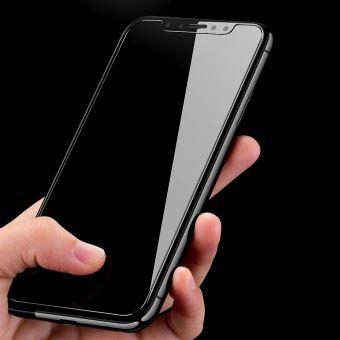 coque iphone x ecran verre
