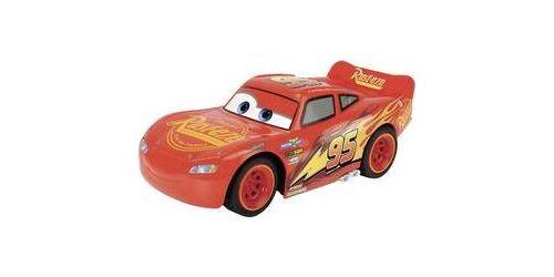 Voiture de tourisme électrique Dickie Toys RC Cars 3 Lightning McQueen Single Drive brushed 2,4 GHz prêt à rouler (RtR)