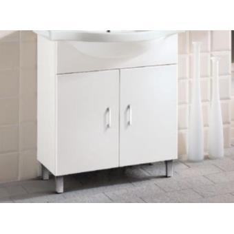 plomberie meuble bas 70 x 70 cm installations salles de bain achat prix fnac