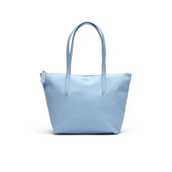 0e6c3903407 Lacoste sac cabas zippé (NF2037PO) - Achat   prix
